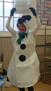 kristel-snowman