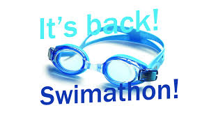swimathon- its back