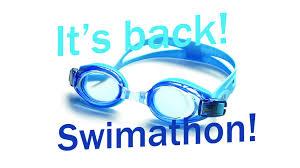 swimathon- its back
